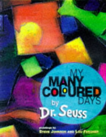 9780091768904: My Many Coloured Days