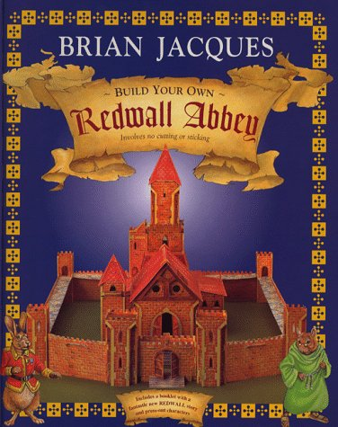 9780091768911: Redwall Abbey
