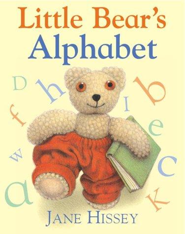9780091769079: Little Bear's Alphabet (Old Bear and Friends)