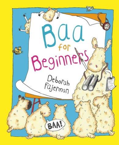 9780091769093: Baa for Beginners