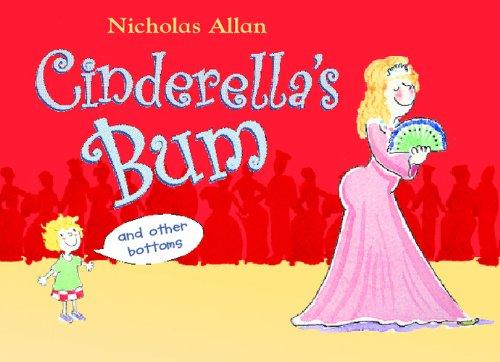 9780091769222: Cinderella's Bum