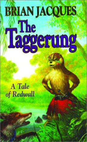 9780091769284: The Taggerung (A tale of Redwall)