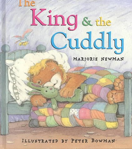 9780091769321: The King & the Cuddly