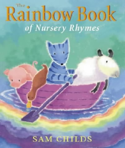 9780091769369: Sam Child's Nursery Rhymes