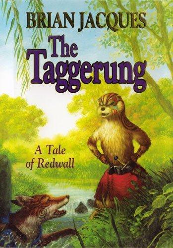 9780091769383: The Taggerung