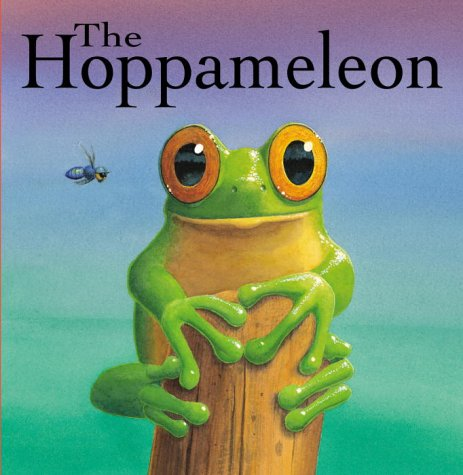 9780091769475: Hopameleon