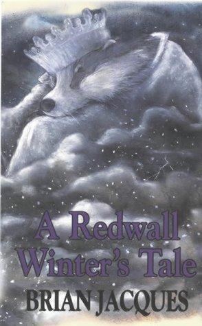 9780091769482: A Redwall Winter's Tale