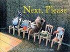 9780091769581: Next Please