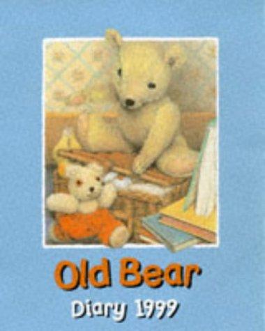 9780091769604: Old Bear Diary 1999 (Calendar)