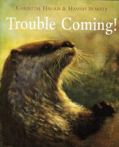 9780091769796: Trouble Coming