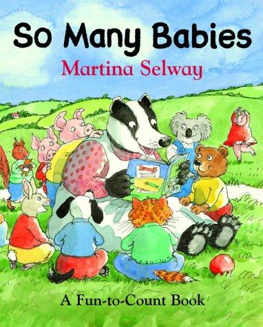 9780091769864: So Many Babies