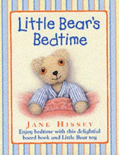9780091769901: Little Bear's Bedtime