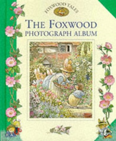 9780091769918: The Foxwood Photograph Album