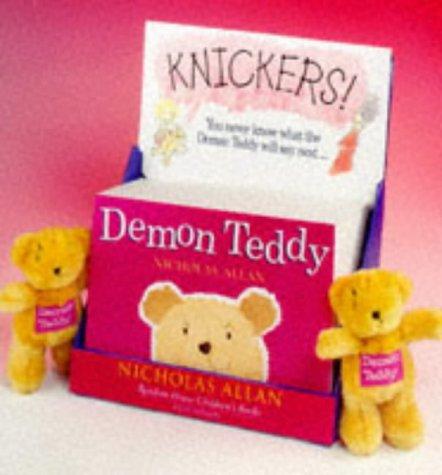 9780091769949: Demon Teddy