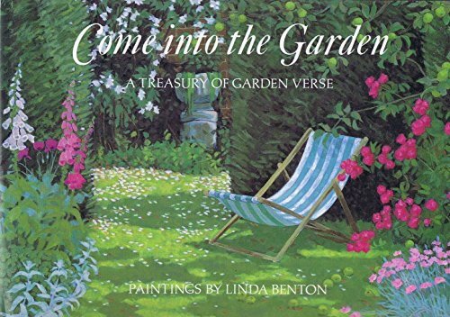 9780091770242: Come into the Garden: Poetry for Garden Lovers