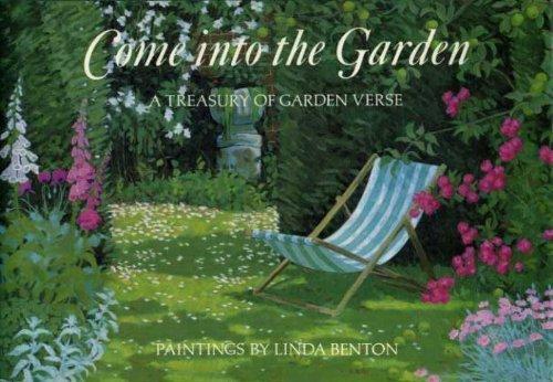 9780091770242: Come into the Garden