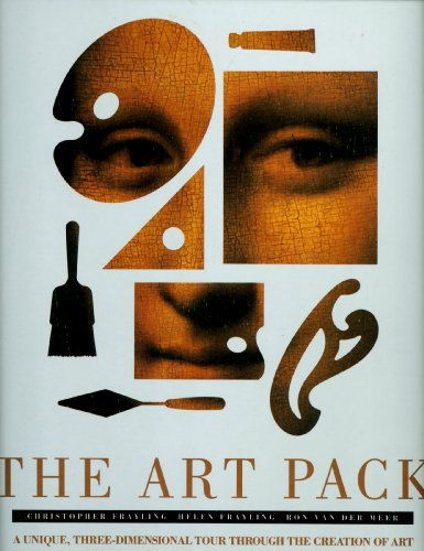 9780091770266: The Art Pack
