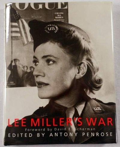 9780091770303: LEE MILLER'S WAR (CONDE NAST S.)