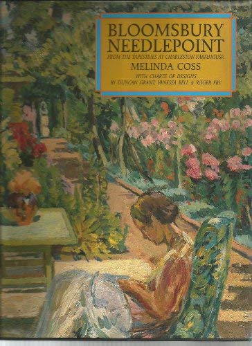 9780091770358: Bloomsbury Needlepoint