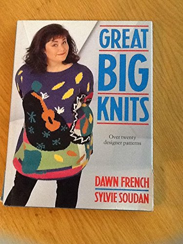 9780091770389: Great Big Knits