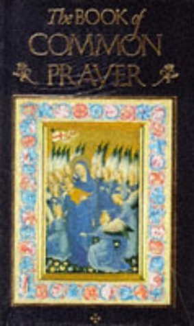 9780091770396: The Book of Common Prayer