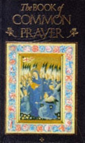 9780091770396: The Book of Common Prayer (Prayer Book)
