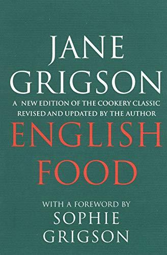 9780091770433: English Food