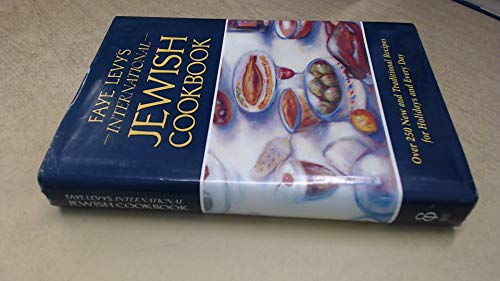 9780091770471: International Jewish cookbook