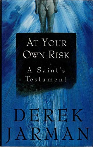 9780091770679: At Your Own Risk: A Saint's Testament