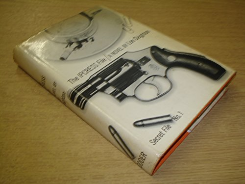 9780091771027: THE IPCRESS FILE & FUNERAL IN BERLIN