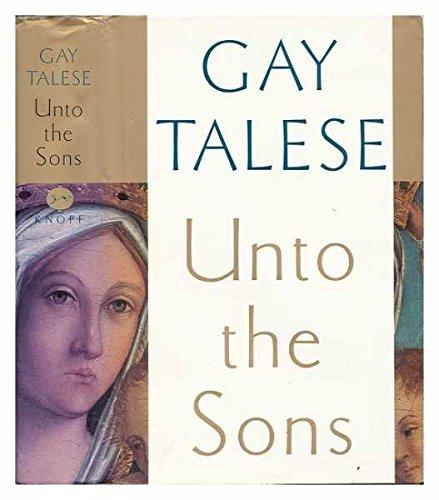 9780091771621: Unto the Sons