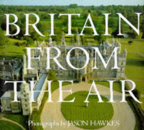 Britain from the Air: Jane Struthers