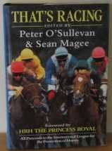 THAT'S RACING: O'Sullevan, Peter and