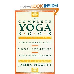 9780091772215: The Complete Yoga Book