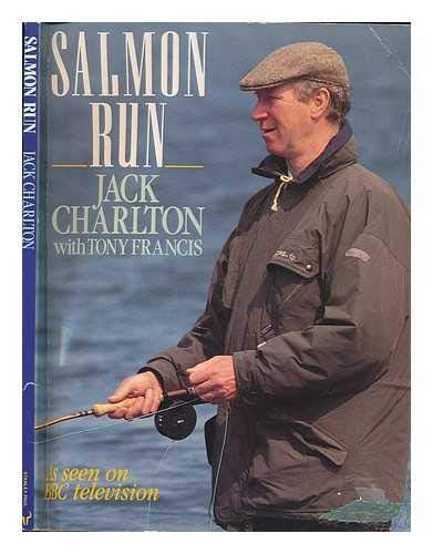 9780091772642: Salmon Run