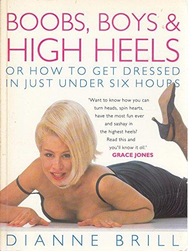 9780091773878: Boobs, Boys, and High Heels