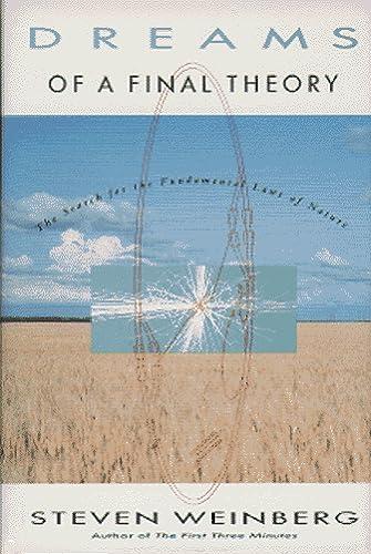 9780091773953: Dreams of a Final Theory (Radius Books)