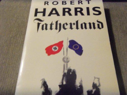 9780091774974: Fatherland