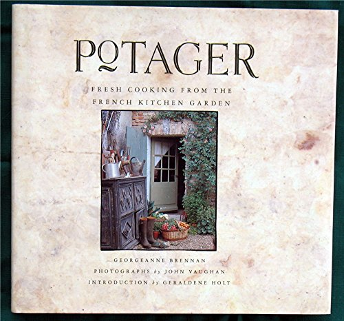 9780091775070: Potager: Fresh Cooking from the French Kitchen Garden