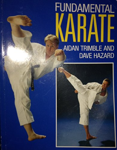 9780091775452: Fundamental Karate