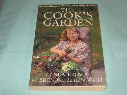 9780091775865: The Cook's Garden
