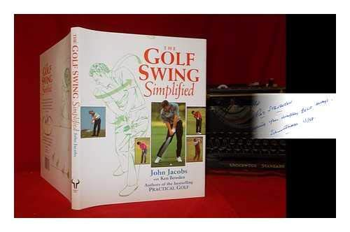 9780091776183: The Golf Swing Simplified