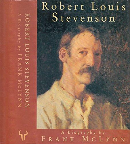 9780091776381: Robert Louis Stevenson: A Biography