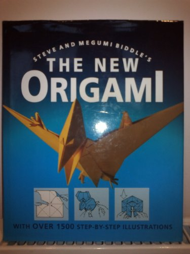 9780091776671: The New Origami