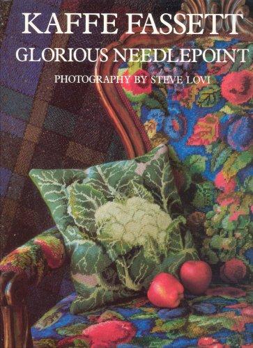 9780091776695: Glorious Needlepoint