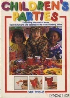 9780091777463: Children's Parties