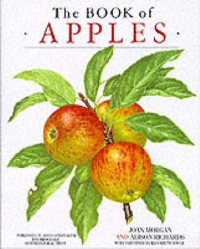 9780091777593: The Book of Apples