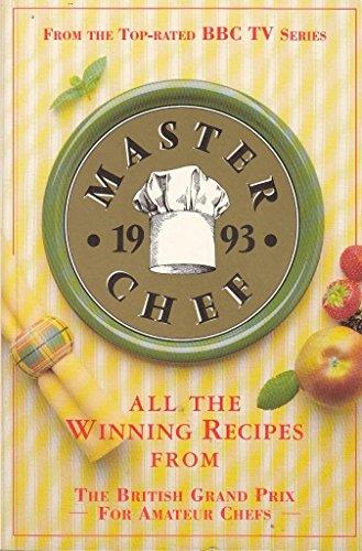 9780091777654: Masterchef 1993