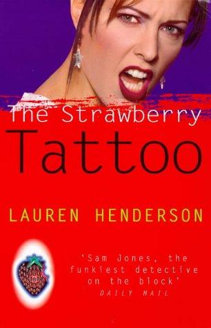 9780091777982: The Strawberry Tattoo