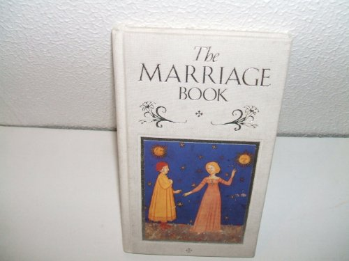 9780091778774: The Marriage Book